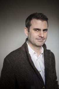 Peter Bunzl