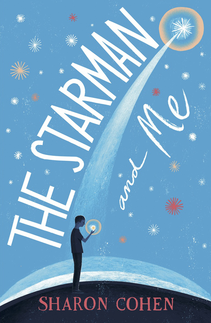 The Starman and Me — Awesome Book Awards